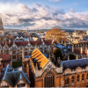 Oxford University launches Fintech lectures