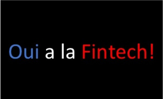 French regulators say Oui a la Fintech