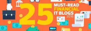25 Must Read Financial Blogs
