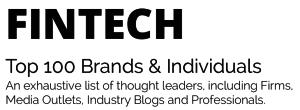 Top 100 Fintech Oanalytica