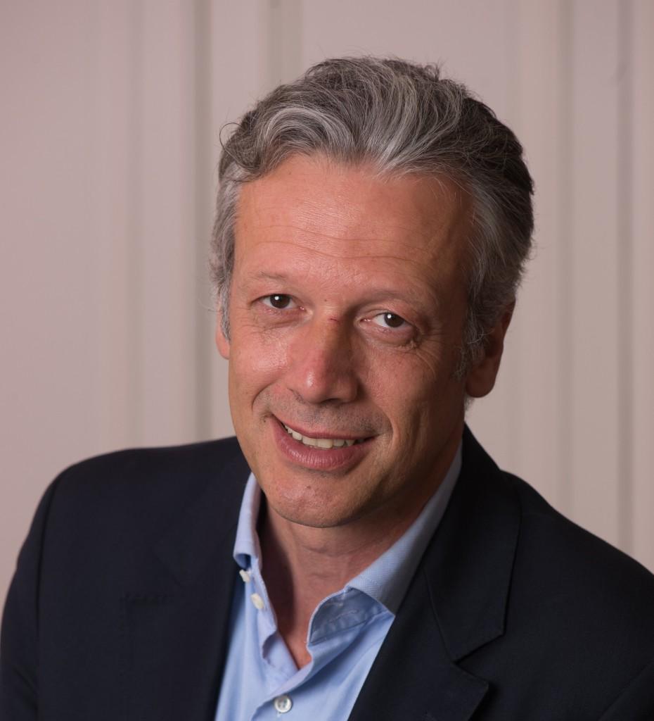 Hugues Le Bret, CEO of Compte Nickel