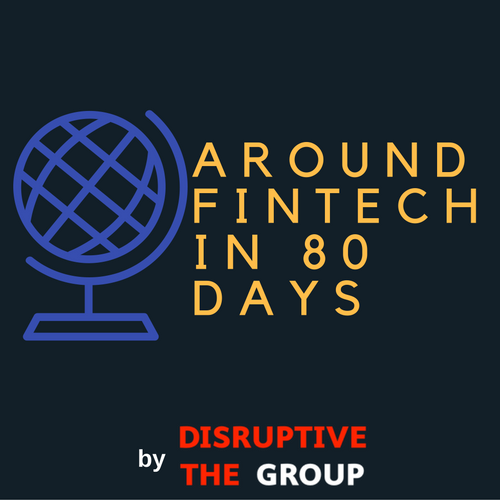 Around Fintech in 80 days