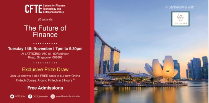 Skills for Finance 2.0 in Singapore