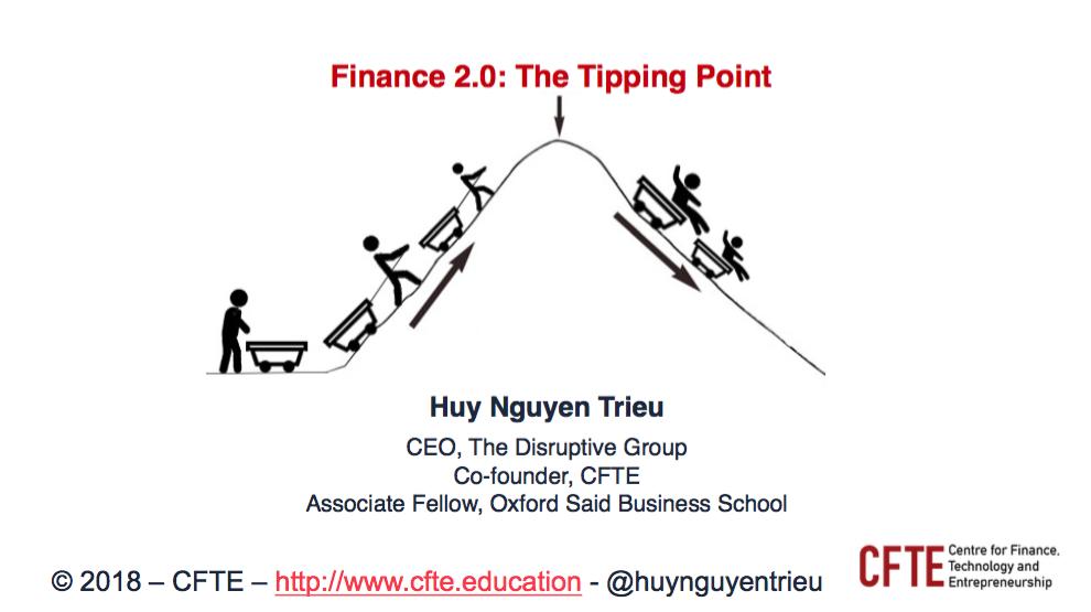 How Fintech has transformed finance